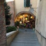 Photo de Ristorante Degli Archi