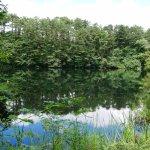 Foto de Goshikinuma Lake