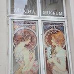 Photo of Mucha Museum