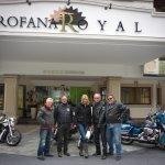 Photo de Hotel Trofana Royal