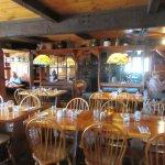 Foto van The Old Mill Restaurant