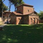 Photo de Basilica San Vitale