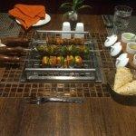 SMOKYZZ Grill & BBQ