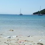 Photo of Limnonari Beach