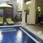 Photo de Kamuela Villas and Suite Sanur