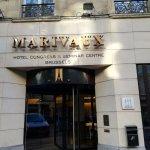 Photo of Marivaux Hotel