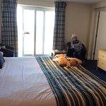 Foto de Sandbanks Hotel