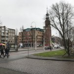 Photo of Amsterdam Tropen Hotel