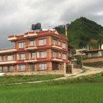 """After renovation,""""Homestay Nepal"""""""