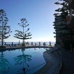 Photo de Hotel la Playa Blanca