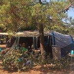 Foto de Camping Des Iles