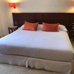 Foto de Palmyra Golf Hotel