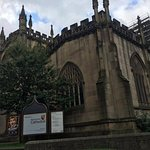 Photo of Manchester Cathedral