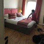 Photo of Hotel de Flore by HappyCulture