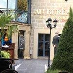 Photo of Au Bureau