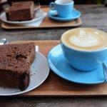 Фотография Cafe Du Sablon