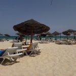 Marhaba Beach Hotel fényképe