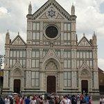Basilica di Santa Croce Foto