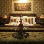 Foto de Hotel Gligorov