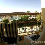 Three Corners Fayrouz Plaza Beach Resort Foto