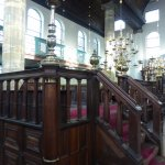 Foto de Sinagoga Portuguesa
