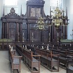 Photo de Synagogue portugaise
