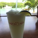 Foto van Tarpon Creek Bar & Grill