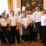 Member of Italian Chefs association in UK