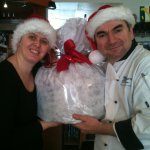 Christmas at Volare