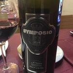A winning wine!!
