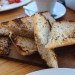 ...taste-ii ciabatta breads