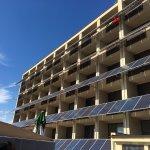 벌러톤 호텔의 사진