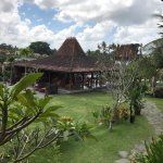 Alaya Resort Ubud Foto