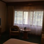 Foto de Grand Sahid Jaya Hotel