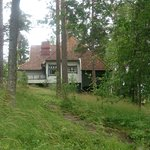 Photo of Ainola - Jean Sibelius House