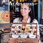 Fat Mo's Stick