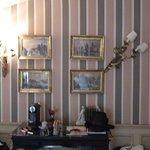 Hotel Le Saint Paul Foto