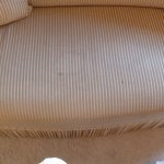more stained upholstery
