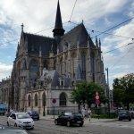 Photo of Notre Dame du Sablon