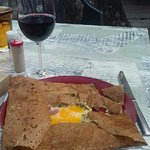 Photo de Bar / Crêperie de Kervastard
