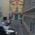 Photo de Mercure Secession Wien