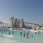 Photo de WaterWorld Waterpark
