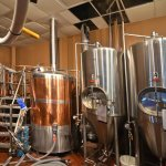 Our brewery equipment