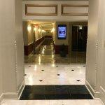 Beautiful elegant hotel!! Love love Bourbon New Orleans!!