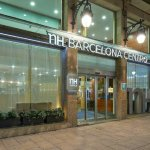NH Barcelona Centro Foto