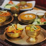 Valokuva: Nepalilainen Ravintola Royal Gurkha