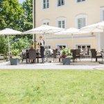 Terrasse Restaurant Salieri