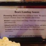 Sears Landing Grill & Boat照片