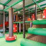 The Den Indoor Soft Play