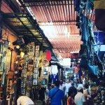 Jemaa el-Fnaa Photo